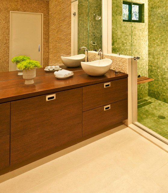 Personalized custom furniture los angeles modern - Bathroom cabinets los angeles ...