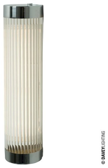 Davey Exterior Wall Lights : Davey 7211 Pillar Light - Midcentury - Outdoor Wall Lights - south east - by Peter Reid Lighting ...