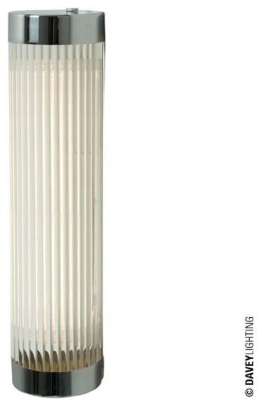 Davey 7211 Pillar Light - Midcentury - Outdoor Wall Lights - south east - by Peter Reid Lighting ...