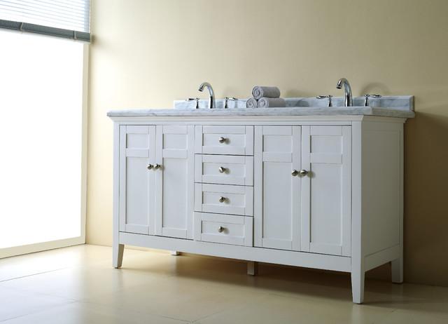 Awesome Traditional Bathroom Vanities  Bathroom Vanity Styles