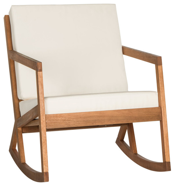 Smith Outdoor Rocking Chair Asian Outdoor Rocking