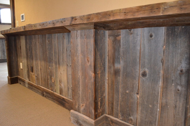 Sparta, NJ - Rustic - New York - by Boards and Beams Co. LLC