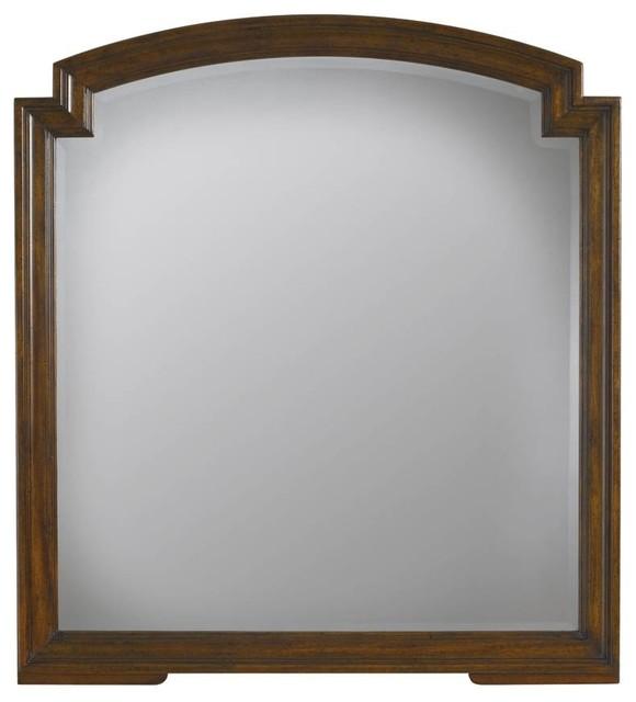 Vintage Mirror Farmhouse Bathroom Mirrors by Custom