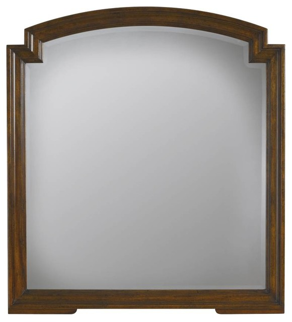 vintage mirror traditional bathroom mirrors by custom furniture