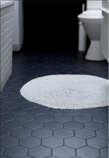 Large Ceramic Hex Tiles - HELP!