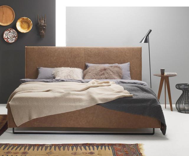 bohemian a bett. Black Bedroom Furniture Sets. Home Design Ideas
