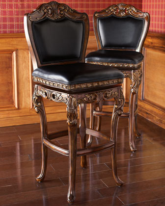 beautiful bar stools 2