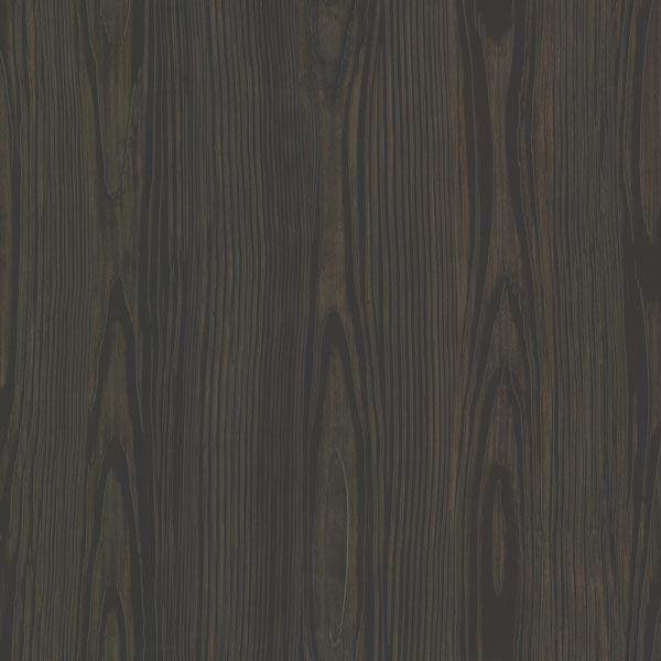 tanice black faux wood texture modern wallpaper by