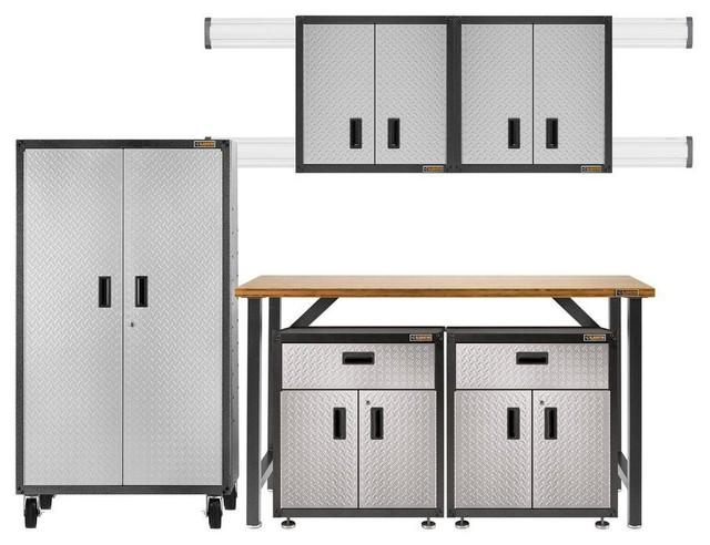 Garage Storage Systems Accessories Gladiator Garage