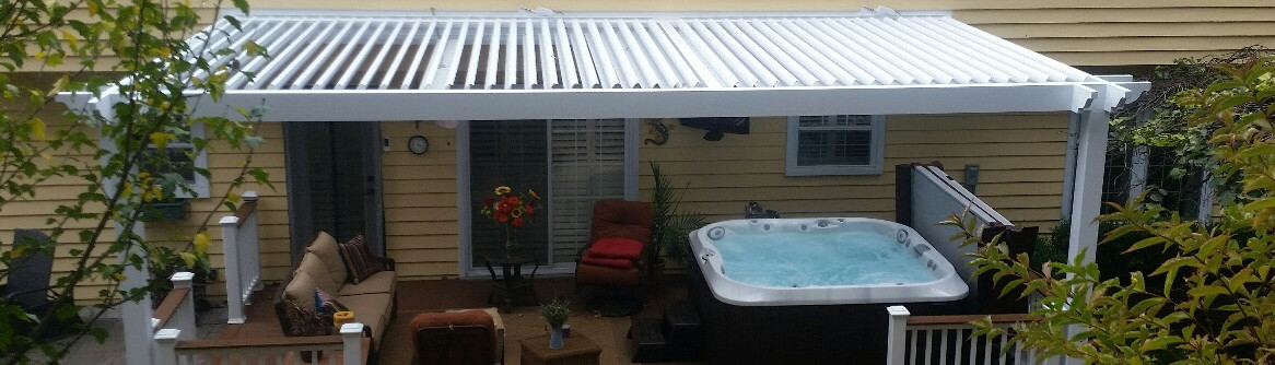 Adjule Patio Covers North East Llc Cranberry Township Pa Us 16066