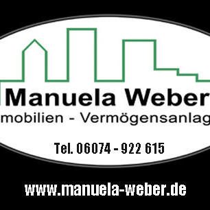 manuela weber immobilien r dermark de 63322. Black Bedroom Furniture Sets. Home Design Ideas