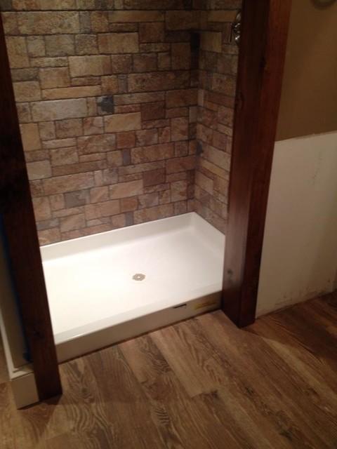 Bachelor bathroom for Bachelor bathroom ideas