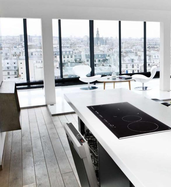 de dietrich made in france modern cooktops sydney. Black Bedroom Furniture Sets. Home Design Ideas