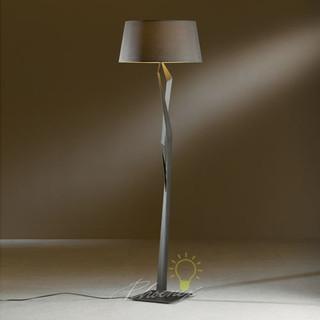 Facet Floor Lamp Modern Floor Lamps Other Metro By HK Phoenix