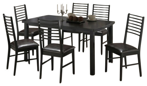 Xenia Dining Table Images High Bar Table Round Garden  : transitional dining sets from favefaves.com size 515 x 300 jpeg 39kB