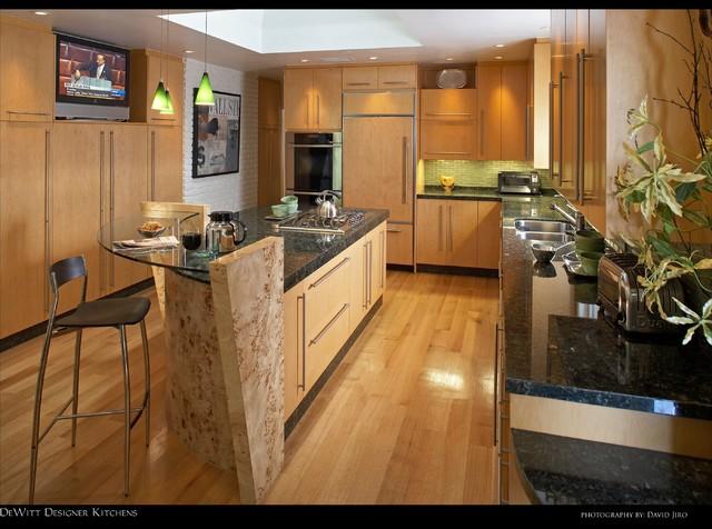 kitchens with dewitt designer kitchens