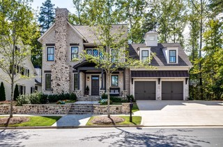 Custom Residence - Marietta, GA (3)