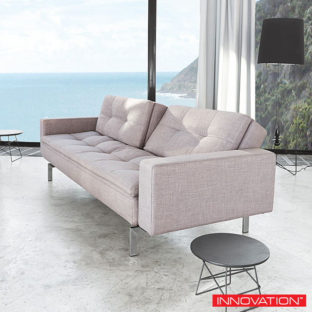 innovation living dublexo deluxe sofa with arms modern sofas los angeles by. Black Bedroom Furniture Sets. Home Design Ideas