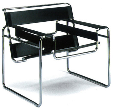 Wassily stuhl for Wassily stuhl design analyse
