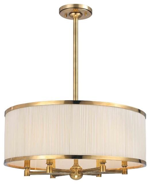 Hudson Valley Lighting Littman: Hudson Valley Lighting 5224 Hastings Light Chandelier