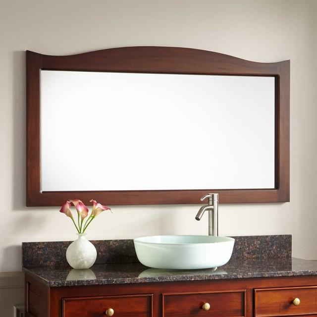 """48"""" Commerford Vanity Mirror"""