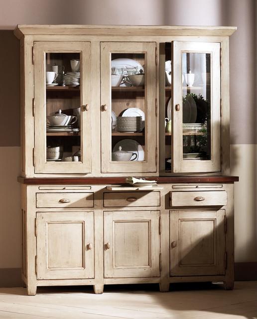 haut de buffet 3 portes vitr es moderne vaisselier par interior 39 s. Black Bedroom Furniture Sets. Home Design Ideas