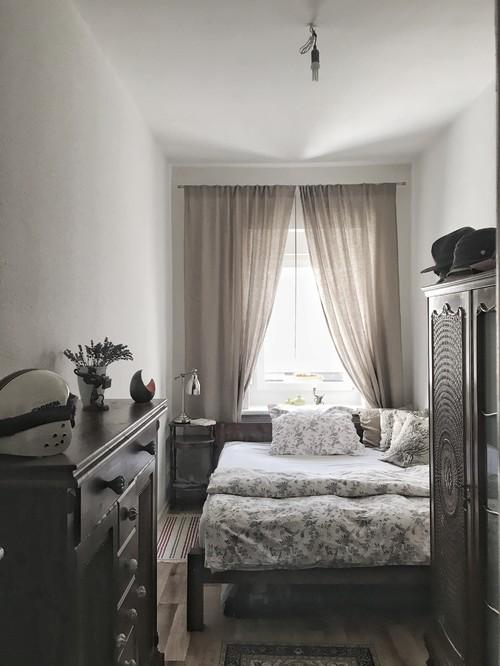 schlafzimmer aufpeppen. Black Bedroom Furniture Sets. Home Design Ideas