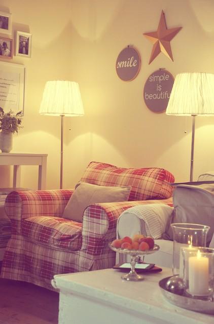 landhausstil. Black Bedroom Furniture Sets. Home Design Ideas