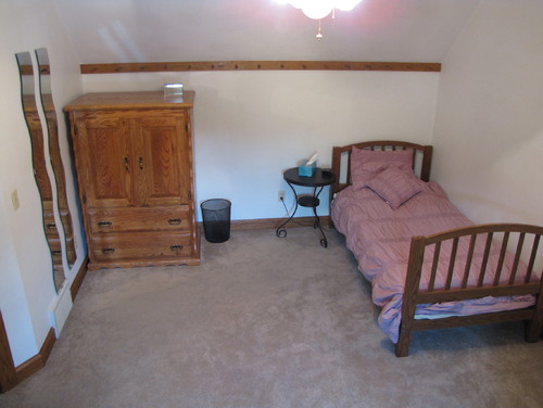 My bedroom needs a serious face lift for I want to decorate my bedroom