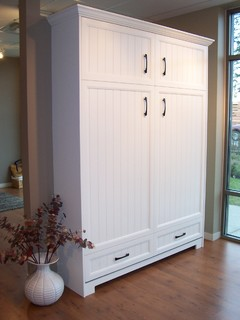 Murphy Bed Hardware Inc Traditional Murphy Beds
