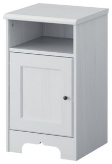ASPELUND Nightstand - Traditional - Nightstands And Bedside Tables - by IKEA