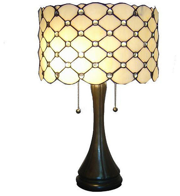 Tiffany Style Modern Table Lamp Traditional Table Lamps By Warehouse Of Tiffany Inc