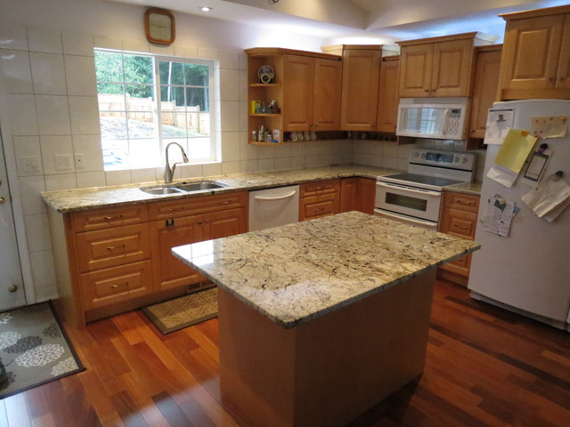 Granite quartz countertops other by vi granite quartz countertops - Pictures of kitchens with quartz countertops ...