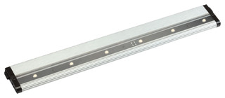 ... /Bar Light - Brushed Nickel - Transitional - Undercabinet Lighting