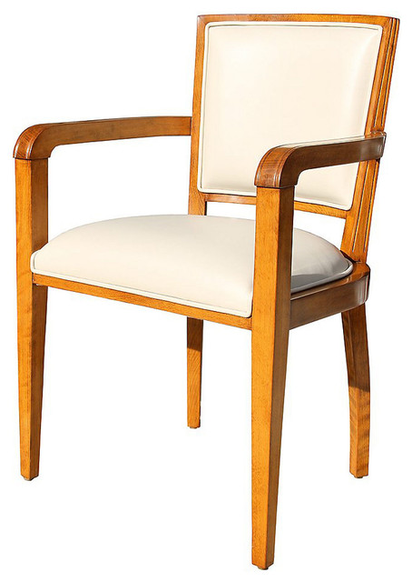 1940 Art Deco Armchairs S 4 Contemporary Office Chairs