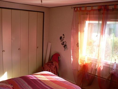 idees pour refaire ma chambre - Chambre Couleur Vieux Rose