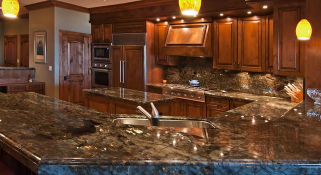 Houzz Countertop Materials : ... Improvement / Building Materials / Countertops / Kitchen Countertops