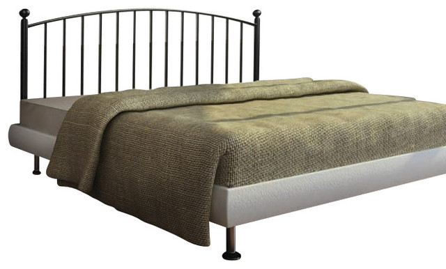 Coffee Queen Full Size bo Headboard Footboard ly