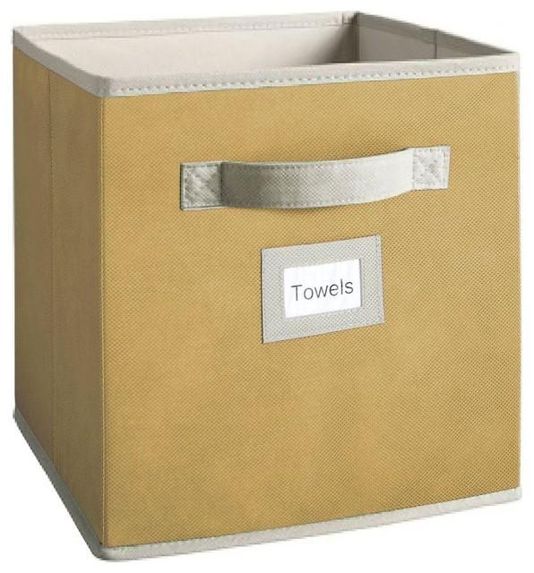 Martha Stewart Living Storage & Organizers 10-1/2 in. x 11 ...