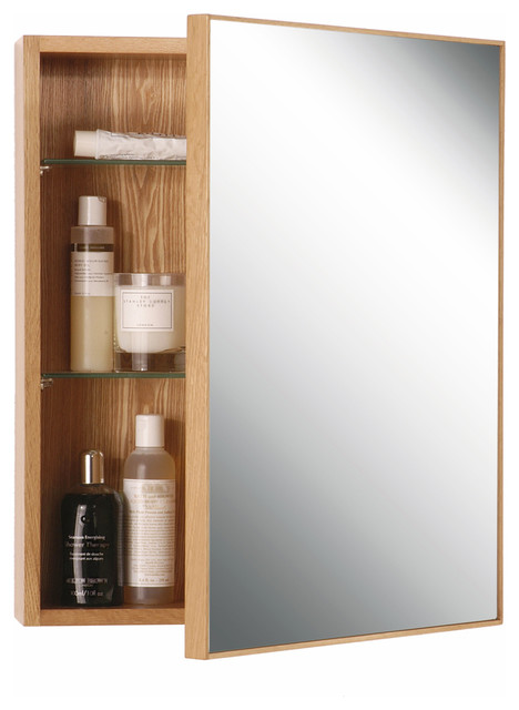 oak slimline cabinet 550 modern bathroom cabinets by heal 39 s