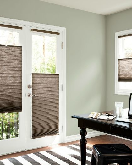 home office window treatments window treatments other metro by