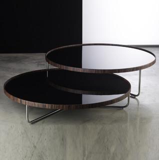 Modloft Adelphi Coffee Table Modern Coffee Tables Los Angeles By Viesso