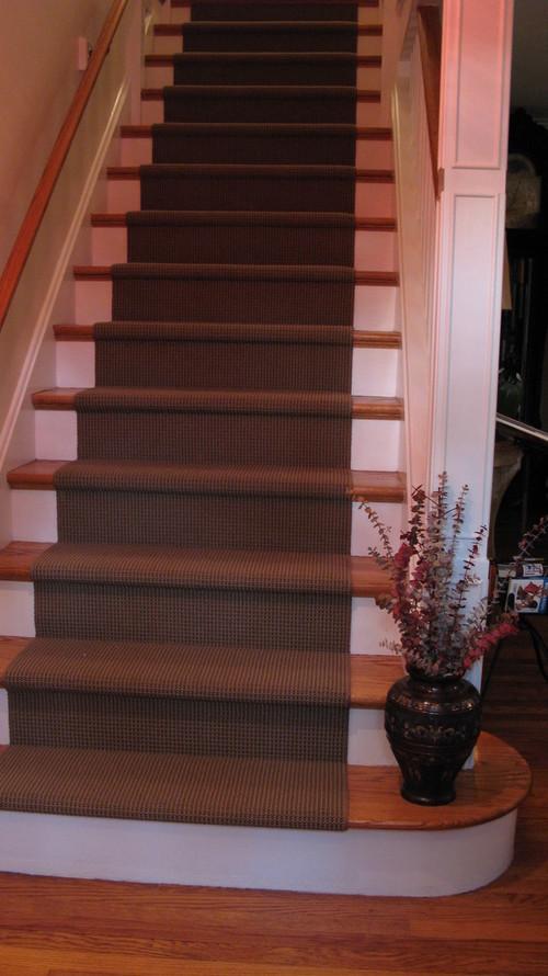 Carpet Runner Help Please