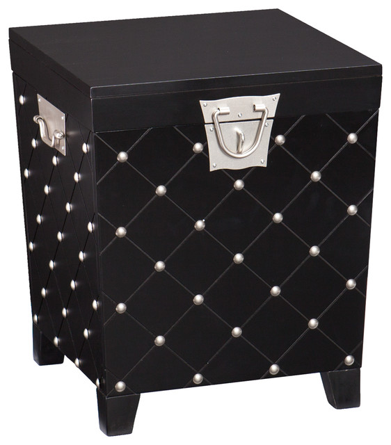 All Products / Living / Coffee & Accent Tables / Side & End Tables