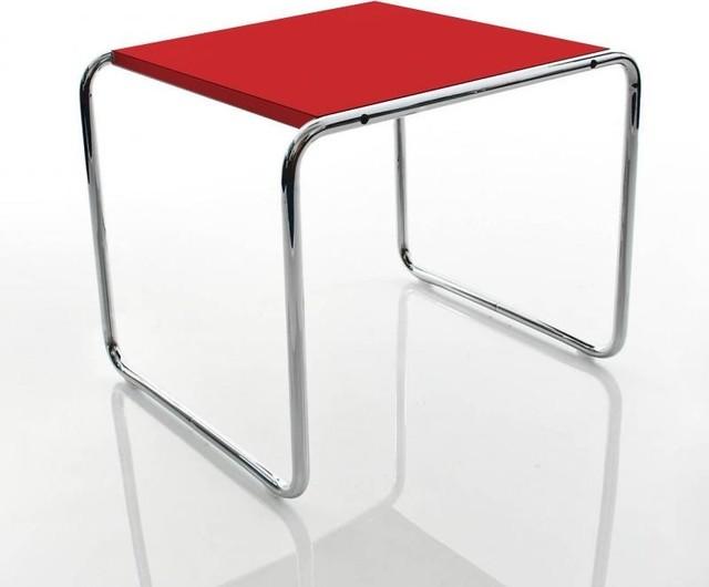 Laccio Couchtisch quadratisch  Modern  Coffee Tables