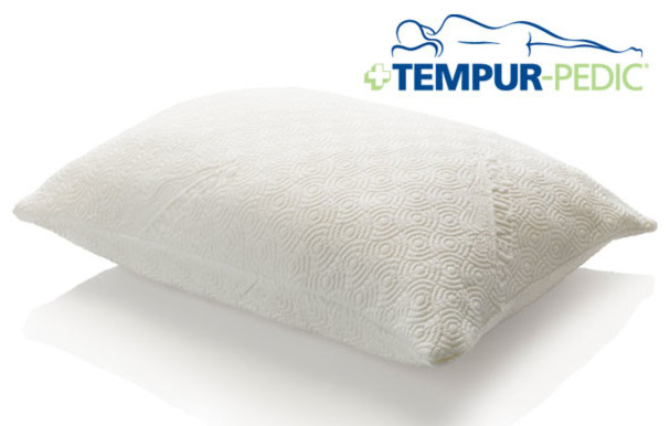 Tempur-Pedic Tempur-Traditional Pillow : Tempur_pedic Cloud Pillow