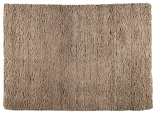 Mat the basics berber fd3 shag rug modern rugs los for Modern rugs los angeles