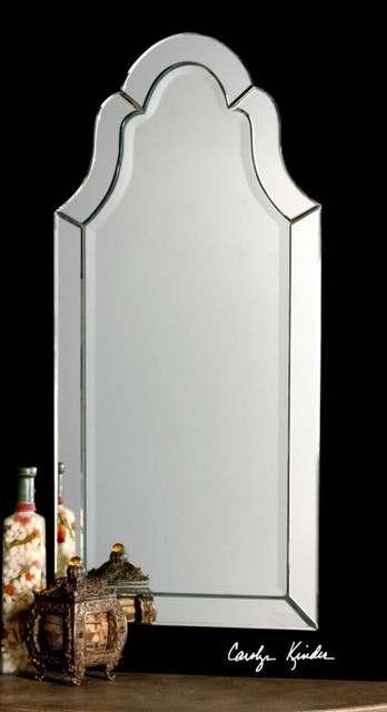 Awesome Outstanding Vanity Wall Mirror With Floating Soaking Tub Frosted Glass