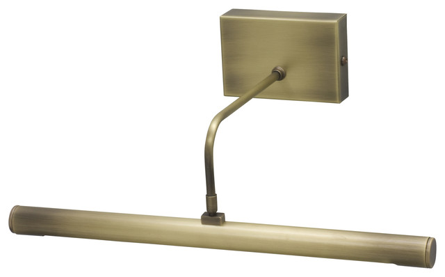 Modern Battery Operated Wall Lights : Battery Operated Slim-LED 14