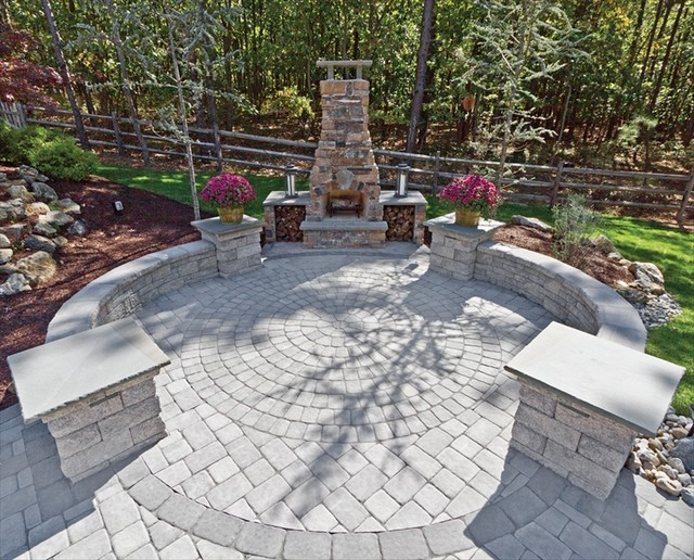ep henry patios new york by v s landscape supply